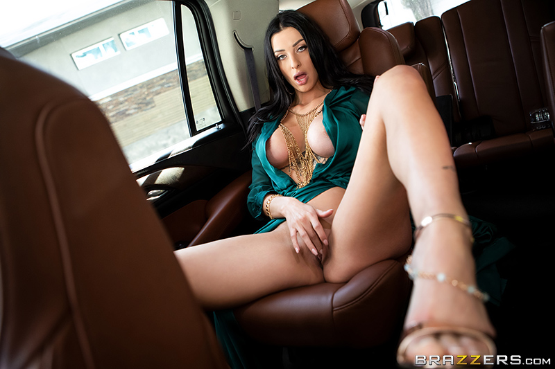 Brazzers Exxtra - Beautiful Blue - Introducing Blue 1