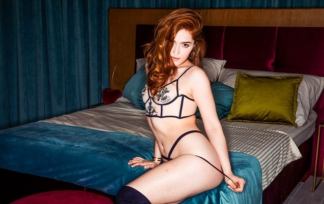 Blacked Raw  Jia Lissa- No Time To Sleep 1