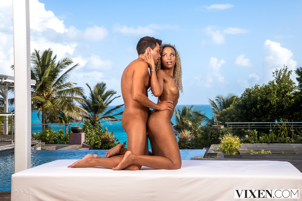 Vixen  Romy Indy  My Secret Place 1