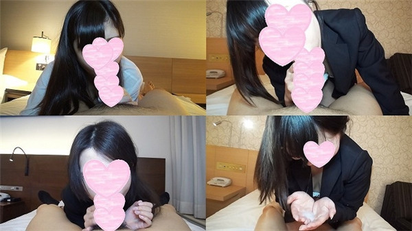 Tokyo Hot sr143 Tokyo Hot new graduate recruitment record No.143 Hitomi Sayaka Yuka fellatio examination PART3 1